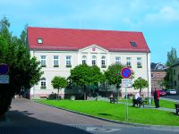Rathaus in Seelow