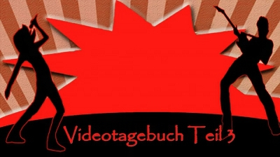 Video:Demokratie rockt - Videotagebuch 3 (YouTube)