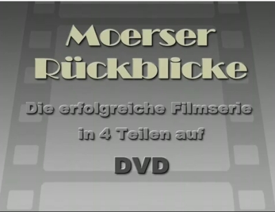 Video:Moerser Rückblicke 1 bis 4 - Der Trailer (YouTube)